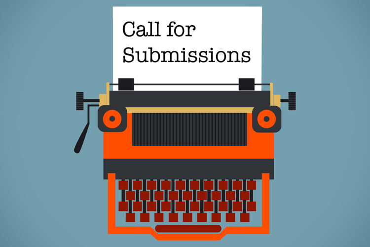 "CALL FOR SUBMISSIONS: ""A Book of Memories,"""