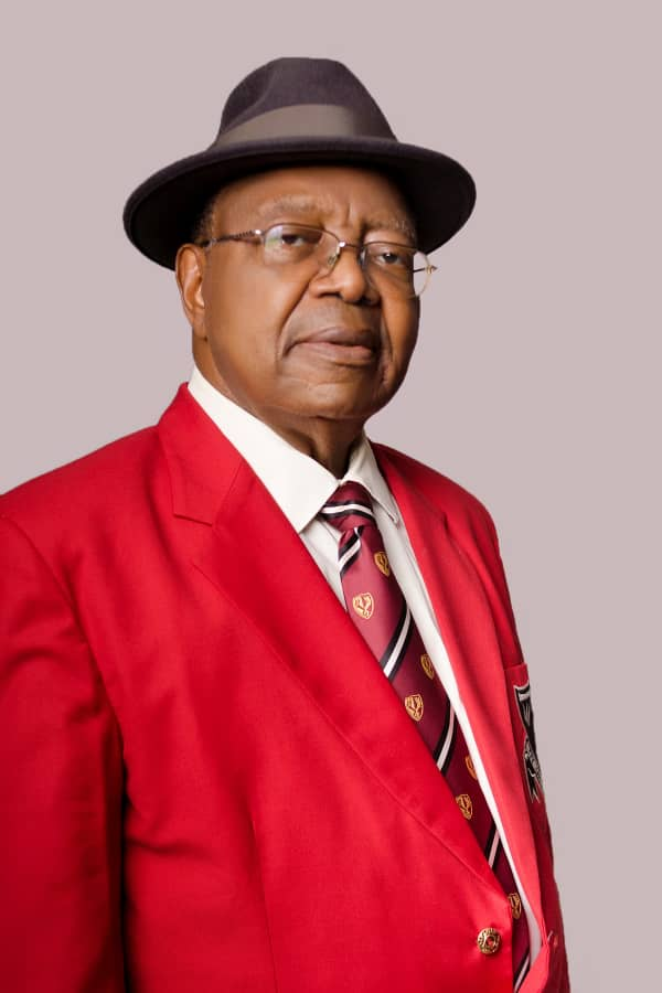 CHIEF CHAMBERS OYIBO TURNS 80 TODAY!